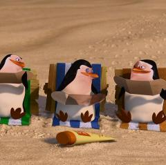Skipper, don't you think we should tell them that the boat's out of gas