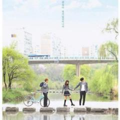【OST】📀《Who Are You-学校2015》