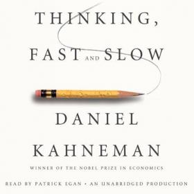 【Readers | Thinking, Fast and Slow】16