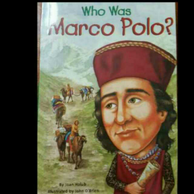 who was Marco polo 3