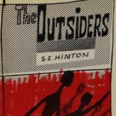 The Outsiders Chapter 1 [part 2]